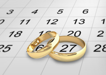 Thumbnail image for Choosing A Wedding Date