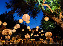 Thumbnail image for 5 Ways to Light up your Outdoor Wedding