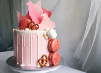 Thumbnail image for The Not-so Naked Wedding Cake Trend