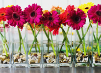 Thumbnail image for DIY Budget-Friendly Wedding Centrepieces