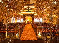 Thumbnail image for Time for some Fall Wedding Inspiration