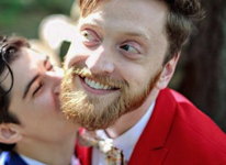Thumbnail image for 10 Instagram Wedding Photos to Warm your Heart