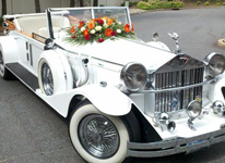 Thumbnail image for 5 Tips for Renting a Limo on your Wedding Day