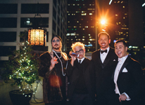 Thumbnail image for The American Gay Horror Story Wedding