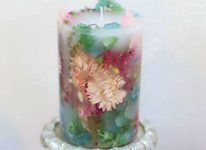 Thumbnail image for DIY Centerpiece Candle Ideas worth Stealing