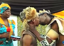 Thumbnail image for Traditional African Gay Wedding #FridayWeddingFeels