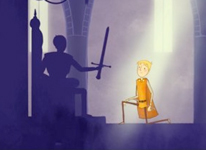 Thumbnail image for The Greatest Knight Who Ever Lived