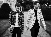 Thumbnail image for The Matching Groom Attire that Wins