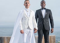 Thumbnail image for Grooms in Capes for the Win