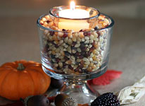 Thumbnail image for 3 Fool-Proof Fall Table Center Ideas