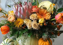 Thumbnail image for Flower Recipes for Gorgeous Fall Weddings