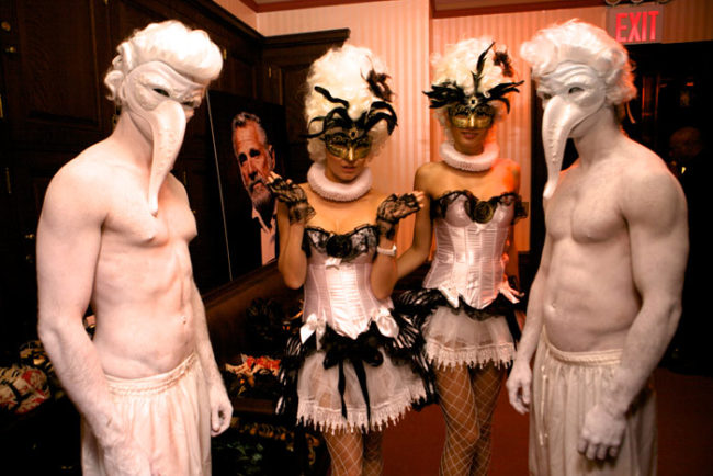 Your Masquerade Wedding Theme Inspo Canada Gay Weddings