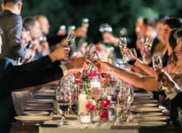 Thumbnail image for The Perfect #Wedding Toast Inspo