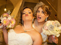 Thumbnail image for Remember to Add some Silly to your Wedding Checklist