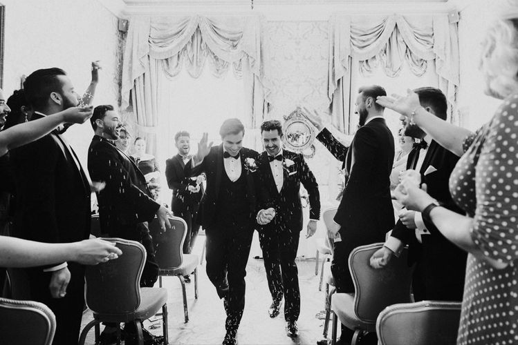 Post image for 5 Canadian Locations for LGBTQ-Friendly Weddings