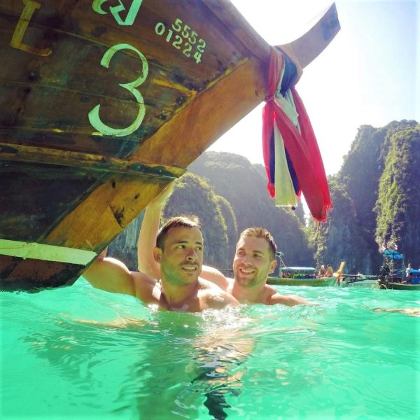 Post image for Planning a Honeymoon in Thailand