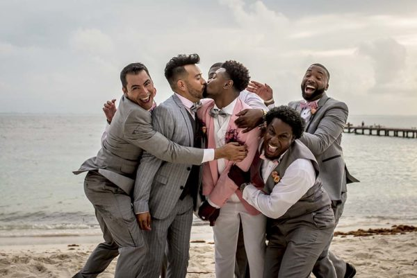 Thumbnail image for Make Menswear Memorable at your Wedding