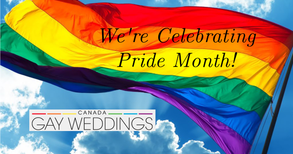 Thumbnail image for We're Celebrating Pride Month